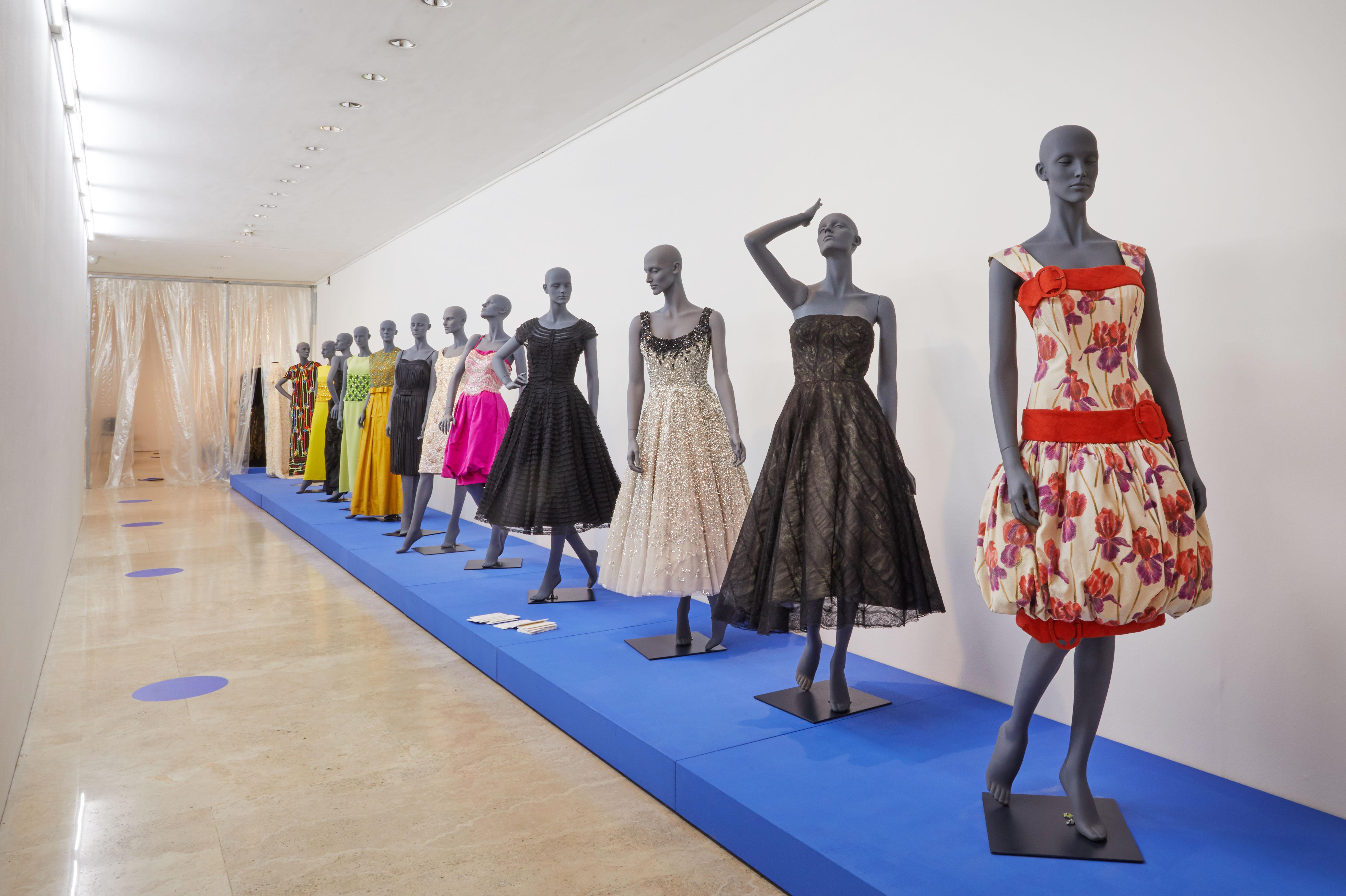 RoMaison Exhibition view - ANNAMODE -ph credit Simon d'Exéa