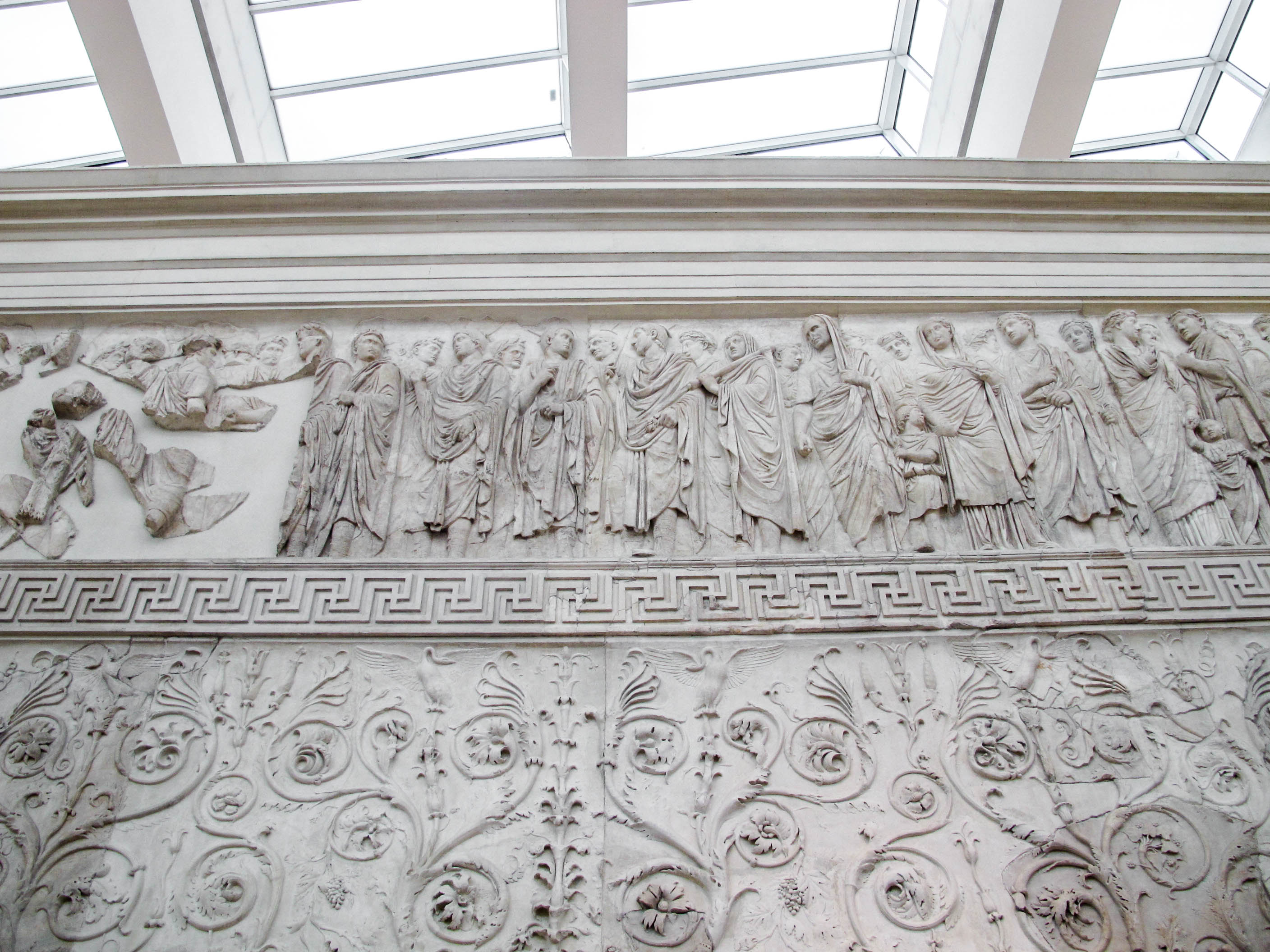 Museo dell'Ara Pacis