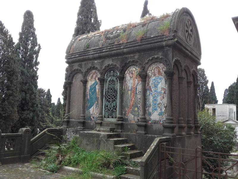 Cappella Giustiniani Bandini