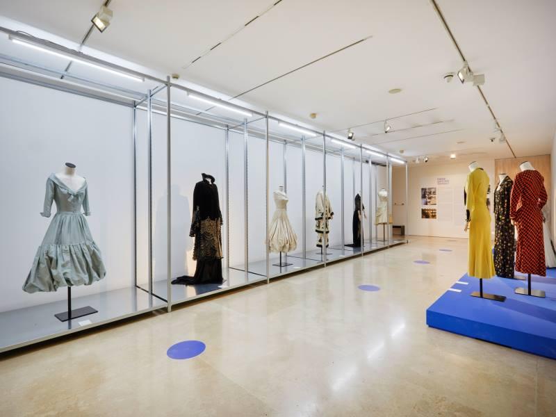 RoMaison Exhibition view - Sartoria Farani-ph credit Simon d'Exéa