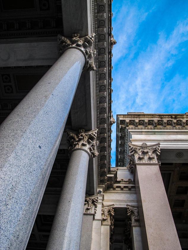 Basilica di San Paolo fuori le Mura
