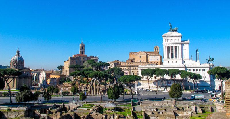 Mercati di Traiano