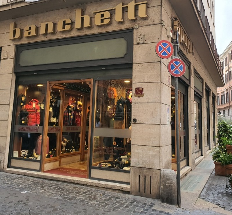 Banchetti Sport