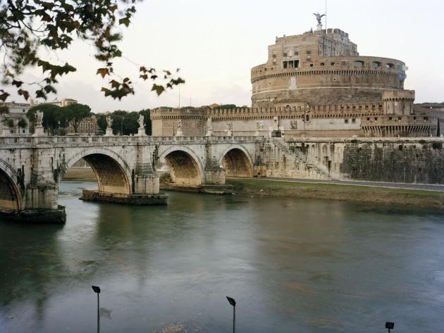 Fotografi a Roma - Palazzo Braschi