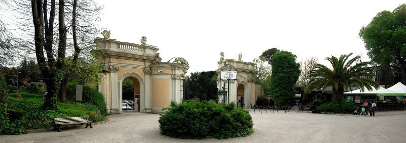 Bioparco@Massimiliano Di Giovanni – Archivio Bioparco