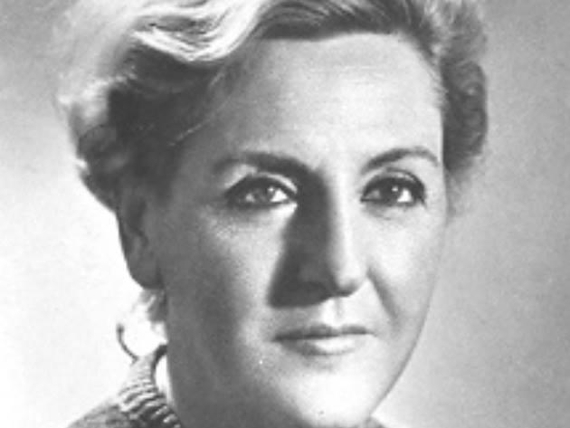 Carla Capponi