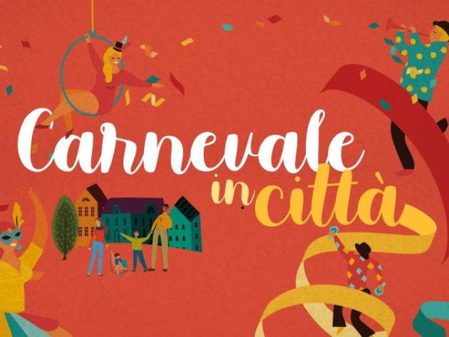 Carnevale in città