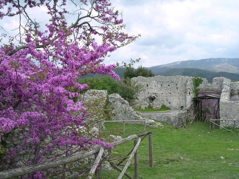 Castiglione ph Parco Regionale dei Monti Lucretili