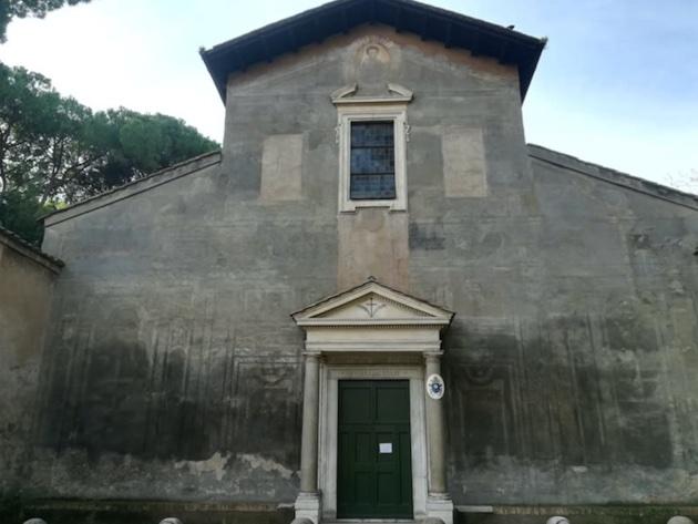 Basilica Ss. Nereo e Achilleo foto sito ufficiale