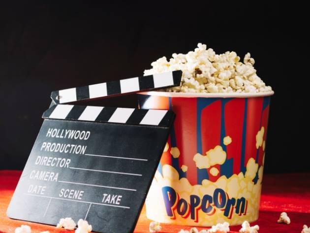 Cinema all'aperto a Roma - estate 2020