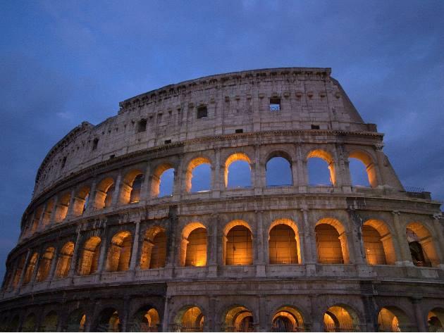 Roma a casa vostra - Musei, monumenti e luoghi d'arte