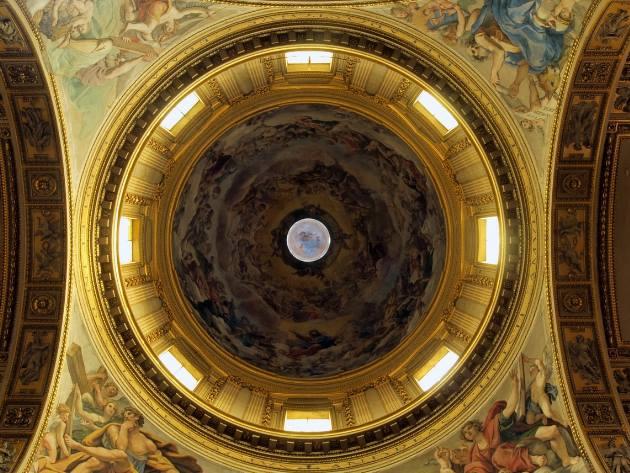 Cupola di Sant'Andrea della Valle