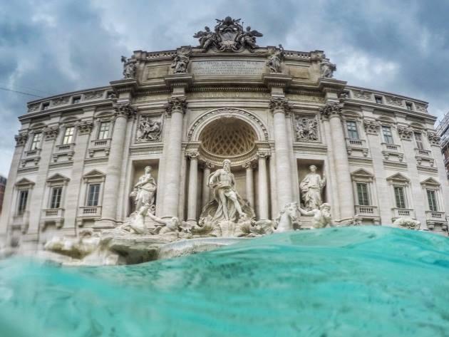 """Dettaglio foto di Antonella Spaltro/concorso fotografico Touring """"Monumenti d'Italia"""""""
