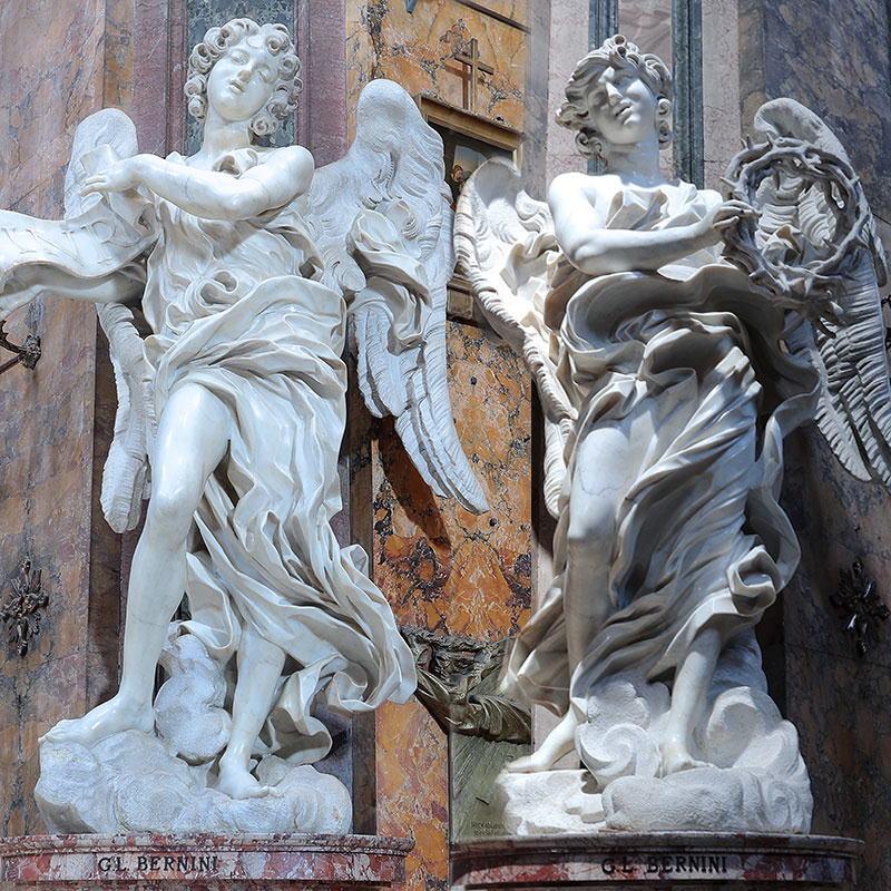 Sant'Andrea delle Fratte
