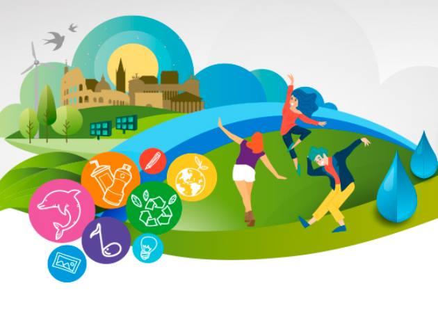 Fai la differenza...il Festival della sostenibilità