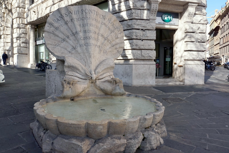 Fontana delle Api