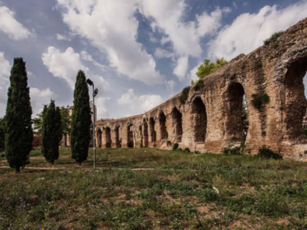 Acquedotto Alessandrino