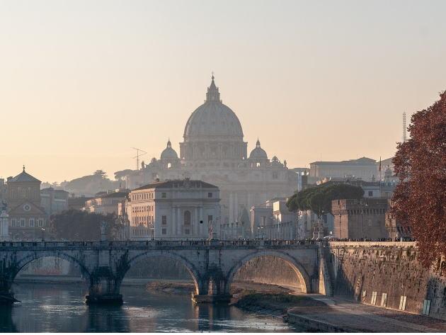 Accordo tra Airbnb e Roma Capitale per il pagamento del ...