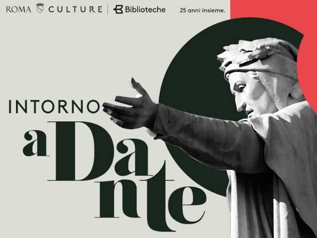 Intorno a Dante - i circoli di lettura leggono la Commedia