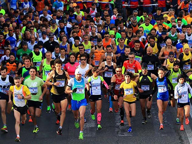 La corsa di Miguel