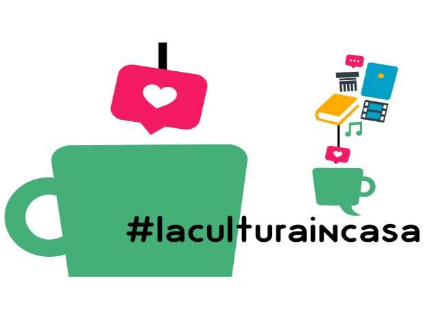 #laculturaincasa