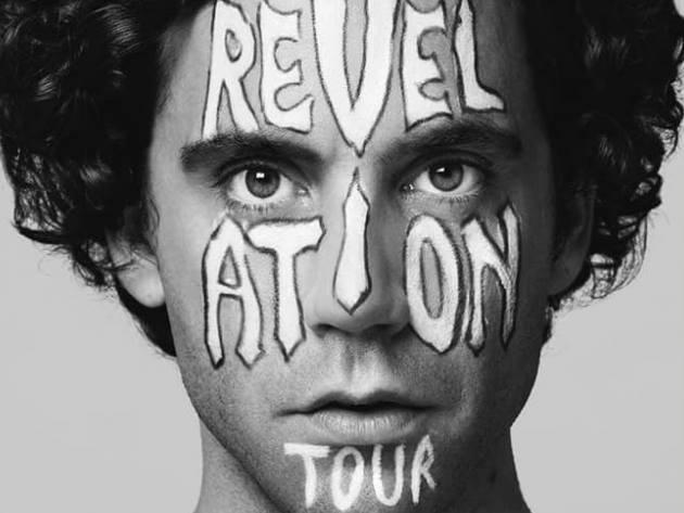 Mika - Revelation Tour
