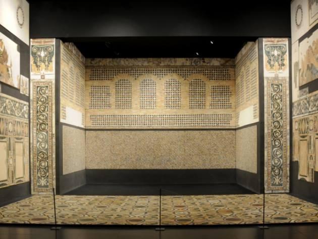 """MuCiv - Museo Nazionale dell'Alto Medioevo """"Alessandra Vaccaro"""""""