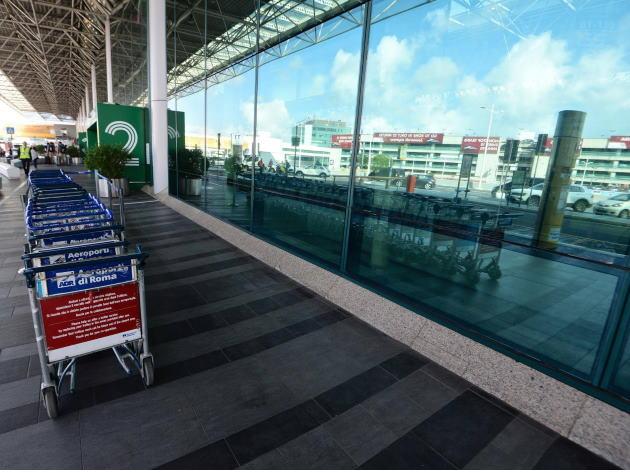 Foto Profilo ufficiale Facebook Aeroporti di Roma: Fiumicino - Ciampino