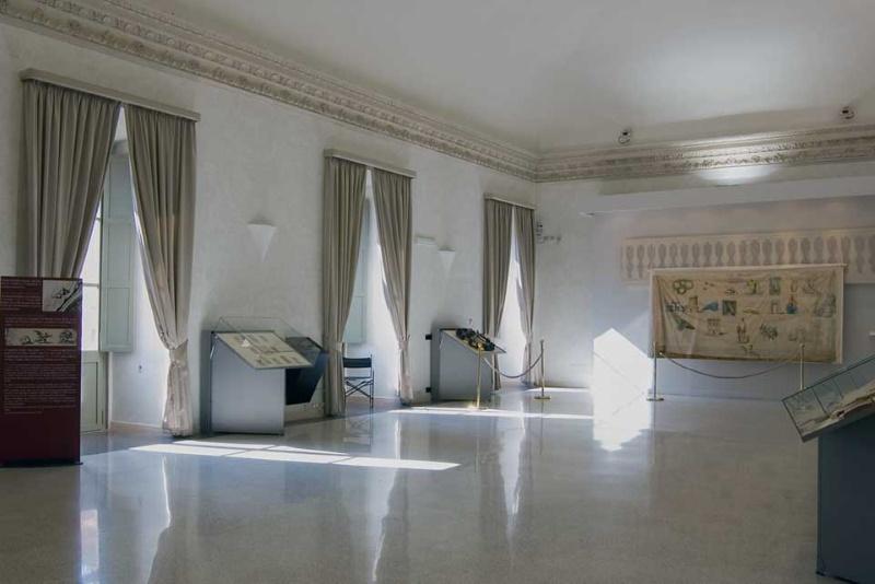 Palazzo Poli