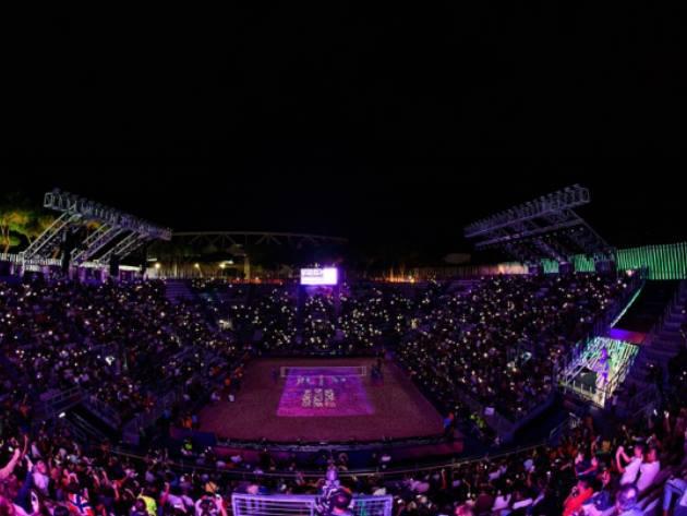 FIVB World Tour Finals Rome 2019