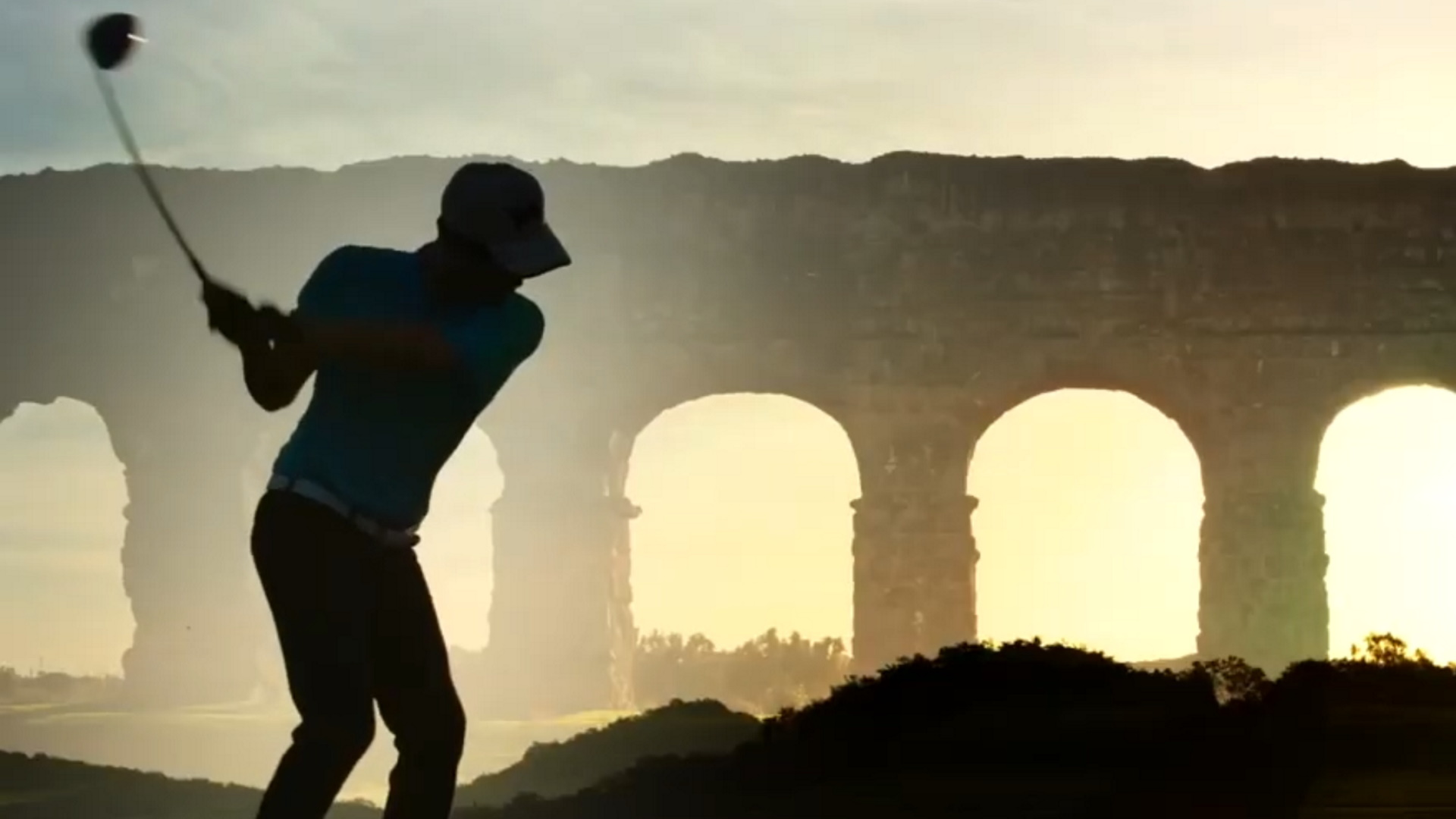 Roma city of sport