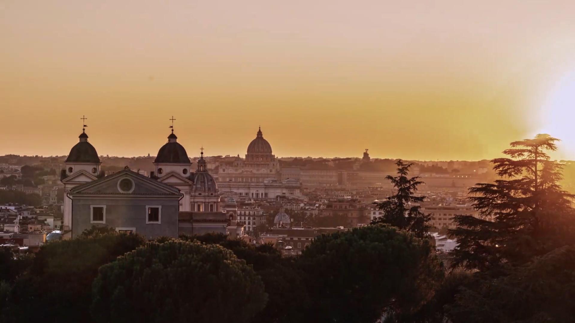 Roma invincibile