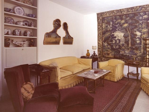 Casa Museo Giacinto Scelsi