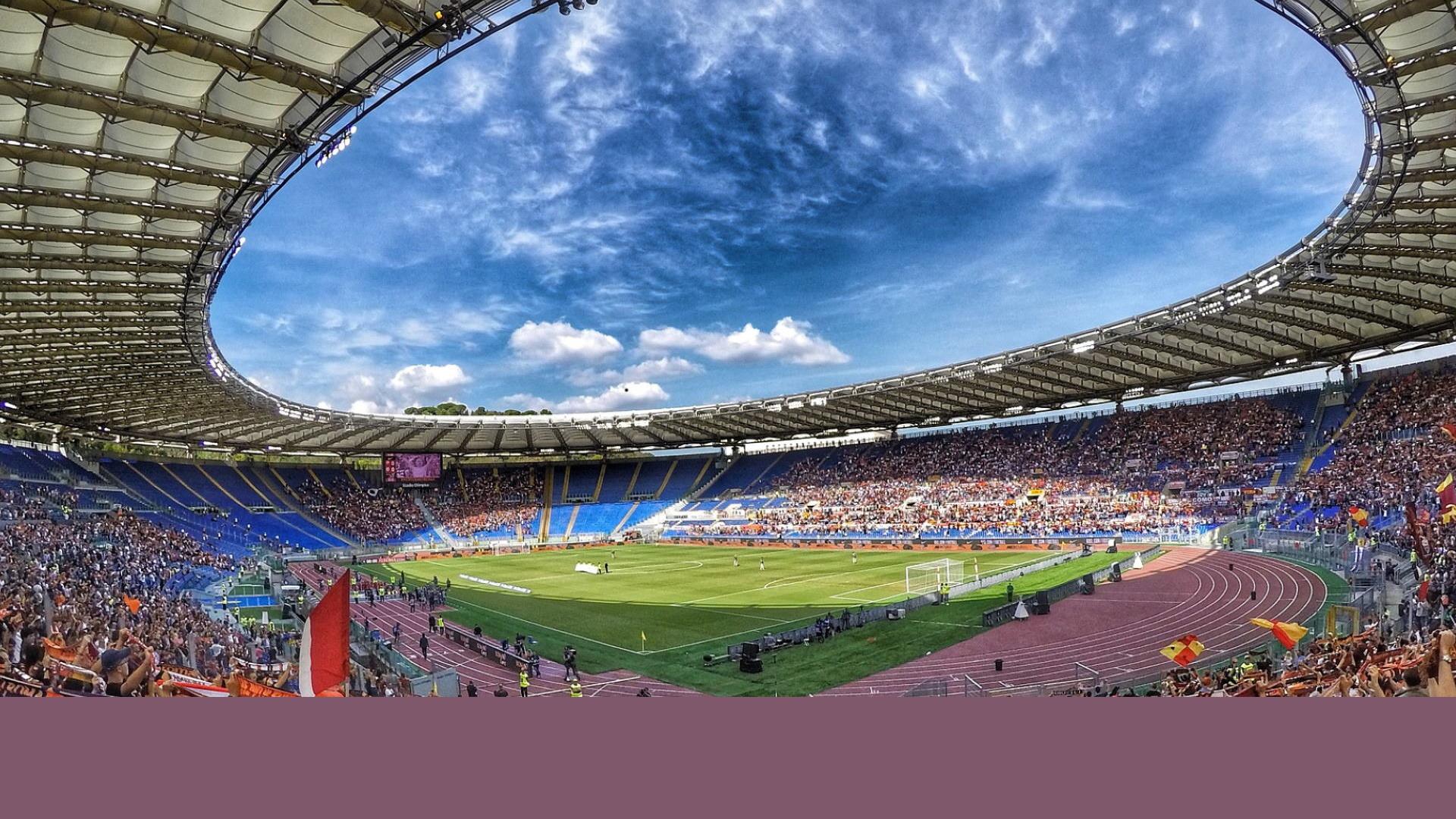 Roma UEFA EURO 2020