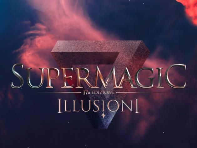 Supermagic Illusioni