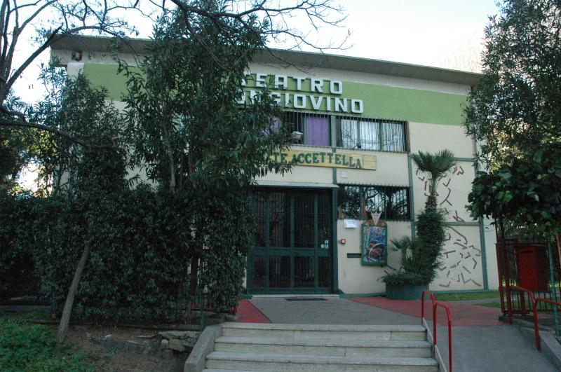 Teatro Mongiovino degli Accettella