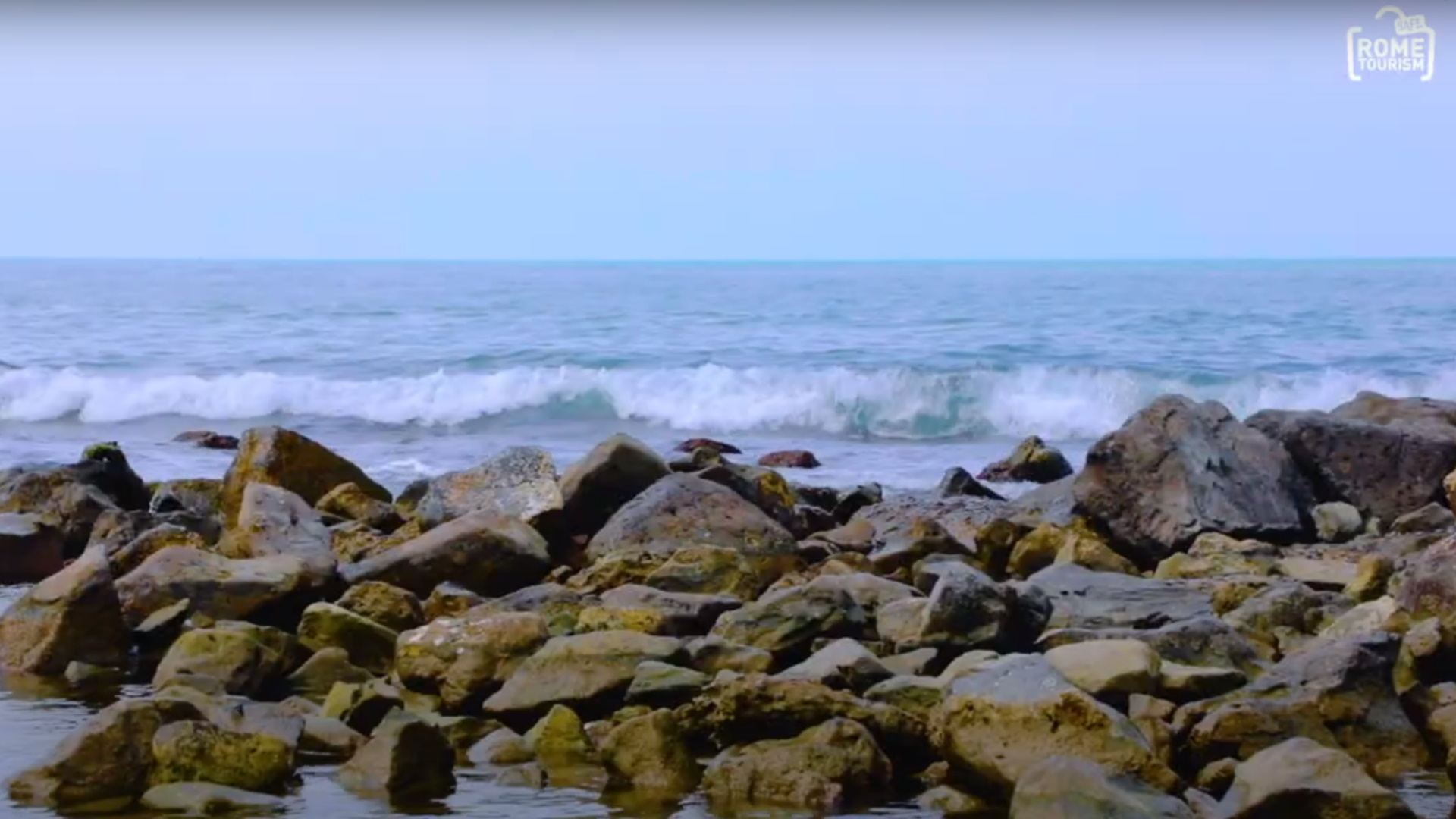 Video RST Spiaggia Verde