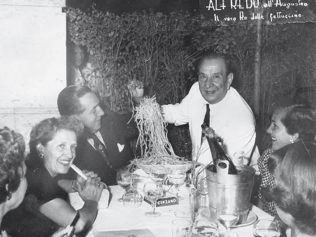 Walt Disney e famiglia
