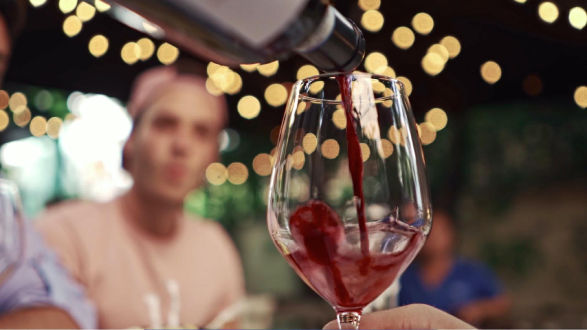 Roma Food & Wine
