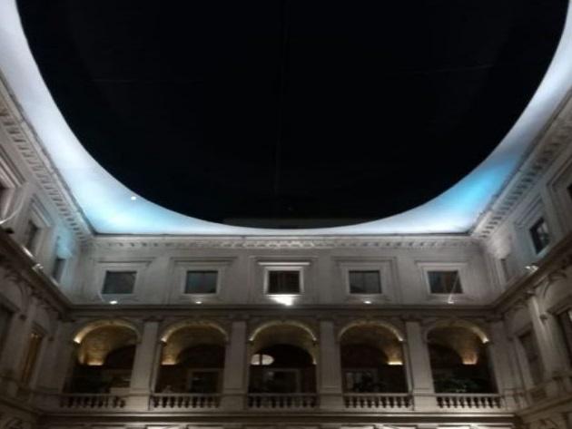 Estate al museo Palazzo Altemps