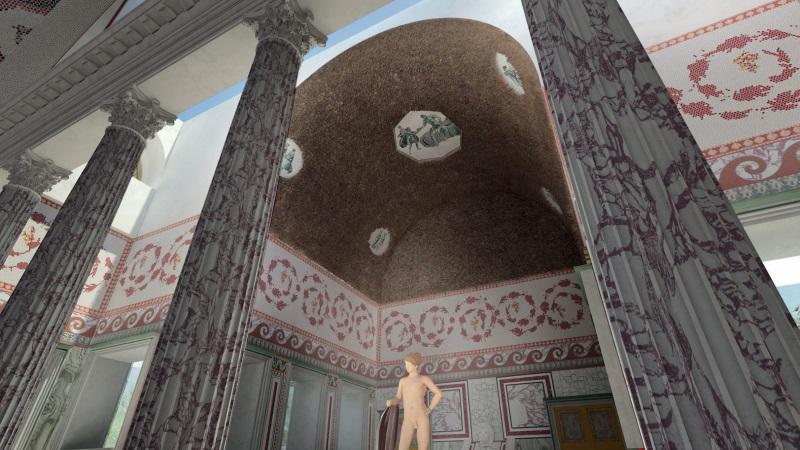 Domus Aurea Experience