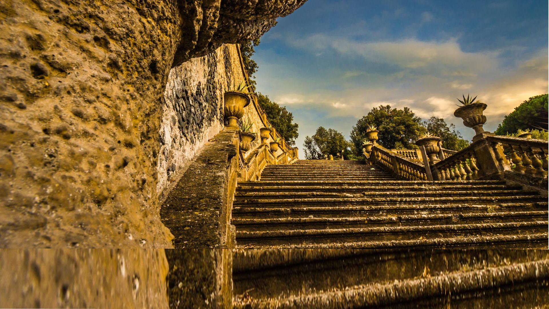 Viaggio tra i suggestivi borghi dei Castelli Romani