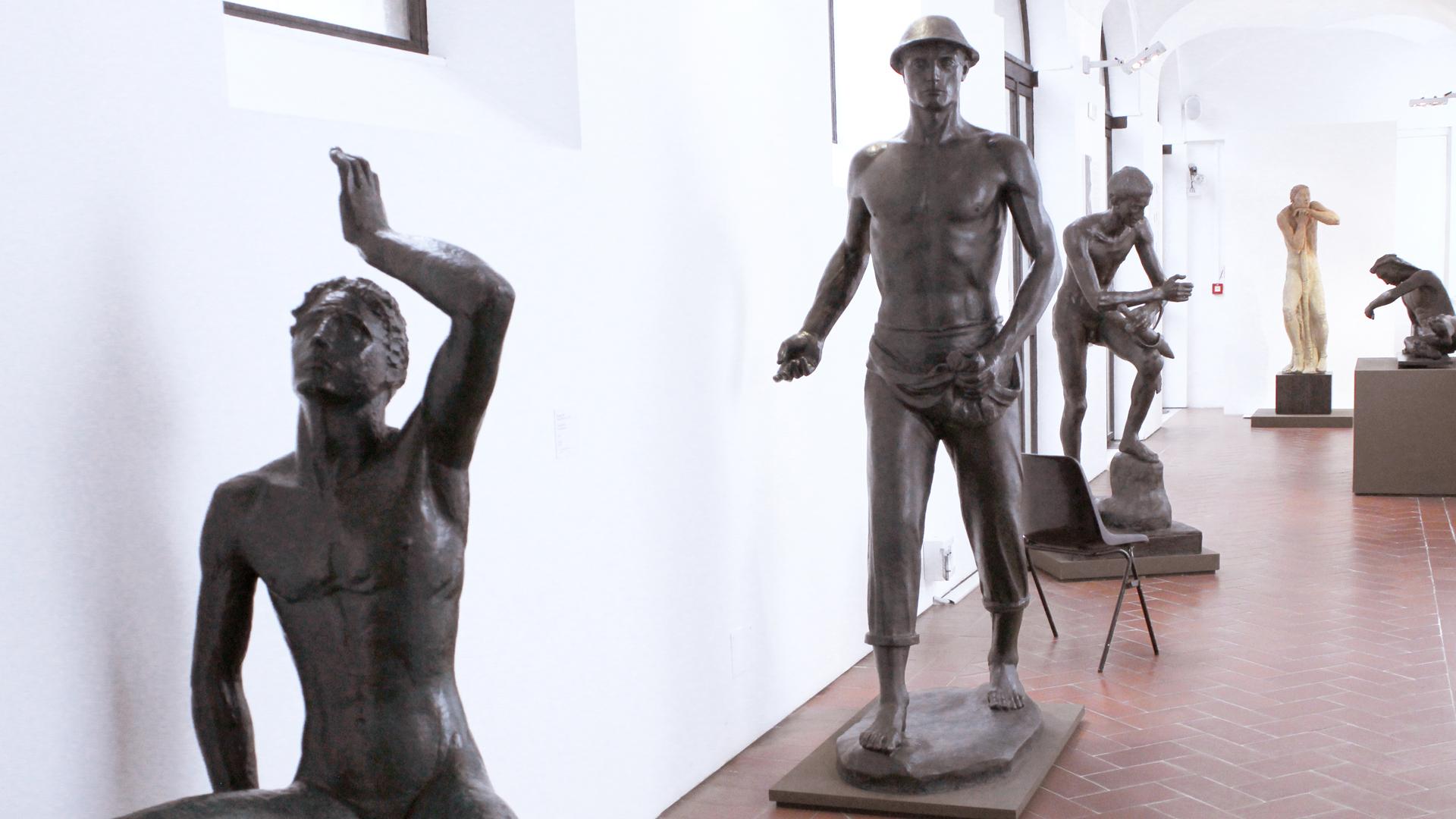 Galleria d'Arte Moderna di Roma Capitale