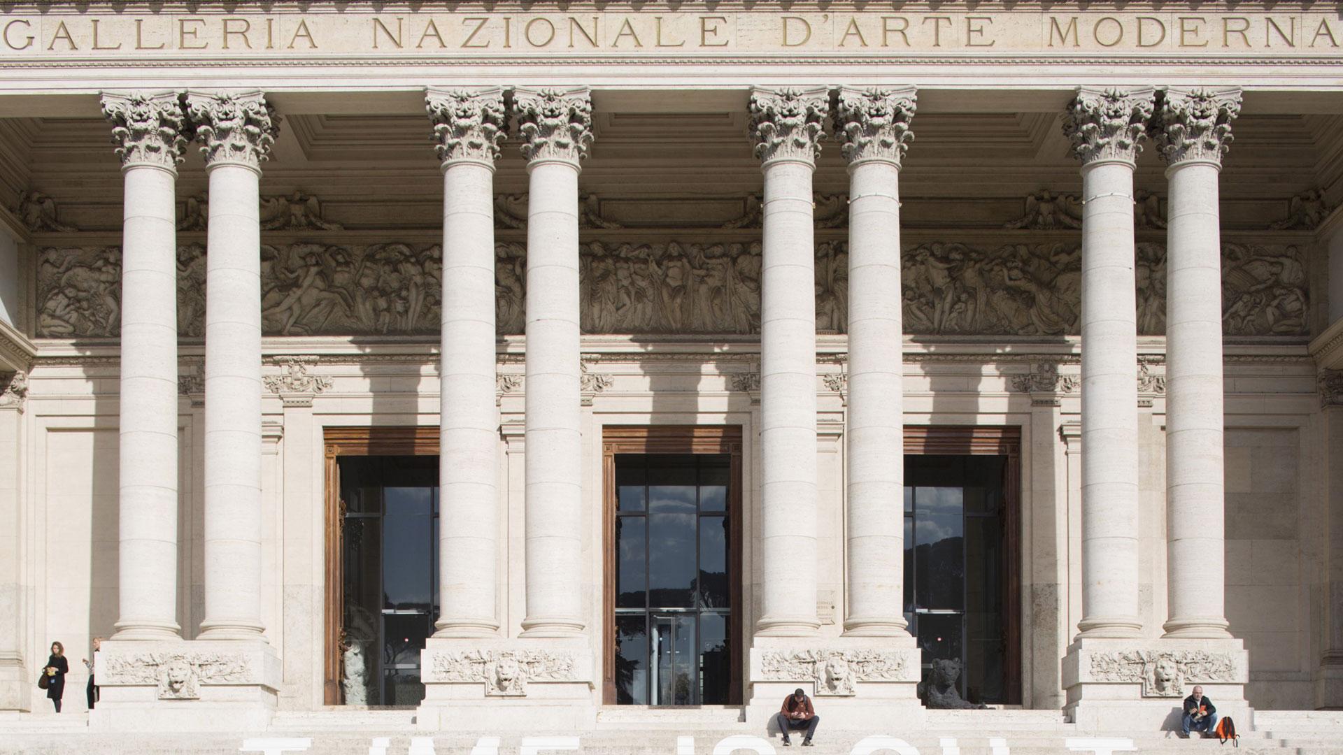 La Galleria Nazionale