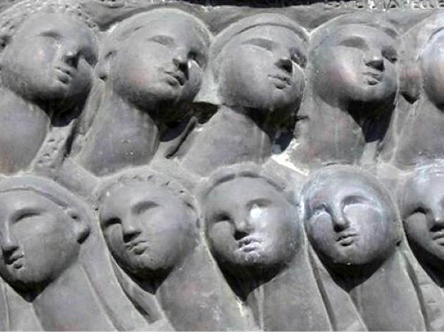 Foto mausoleofosseardeatine.it
