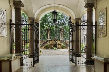 Foto profilo ufficiale Facebook Accademia d'Ungheria a Roma