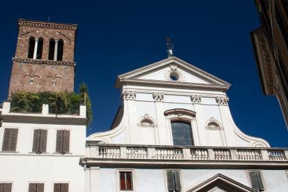 Basilica Sant'Eustachio