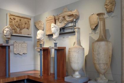 Museo di Scultura Antica Giovanni Barracco