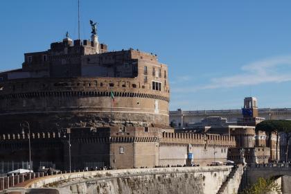 Mausoleo di Adriano (Castel Sant'Angelo)
