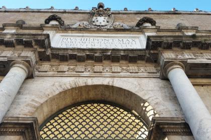 Porta del Popolo